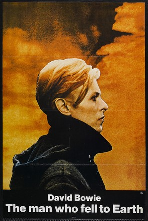 The Man Who Fell to Earth - Movie Poster (thumbnail)
