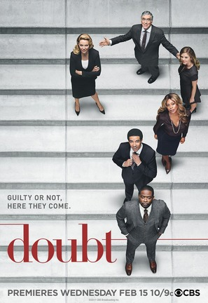 """Doubt"""