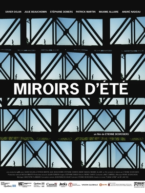 Miroirs d'été