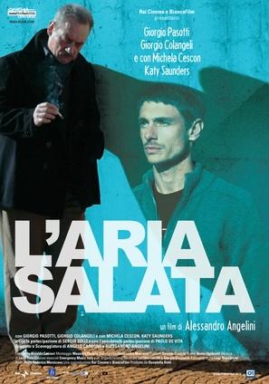 Aria salata, L'