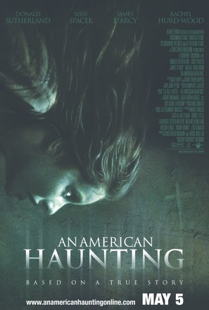An American Haunting - Movie Poster (thumbnail)