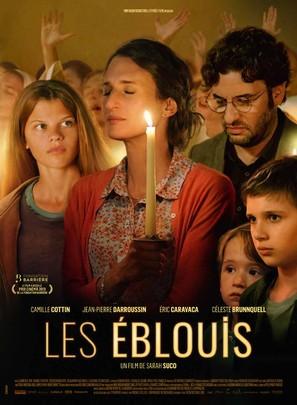 Les éblouis - French Movie Poster (thumbnail)