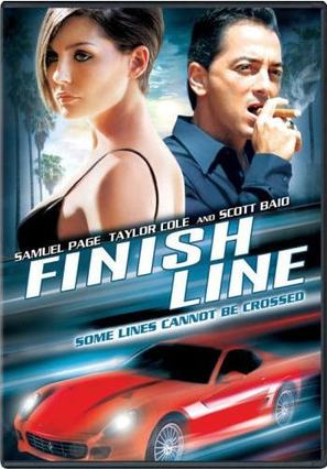 Finish Line - Movie Cover (thumbnail)