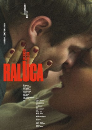 Raluca - Czech Movie Poster (thumbnail)
