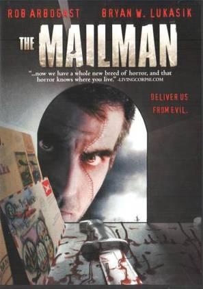 The Mailman - poster (thumbnail)