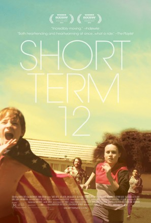 Short Term 12 - Movie Poster (thumbnail)