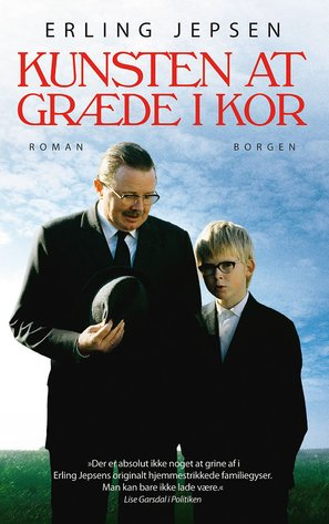 Kunsten at græde i kor - Danish Movie Poster (thumbnail)