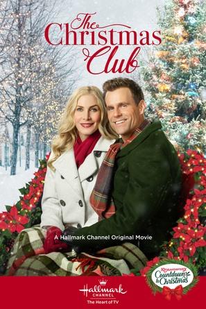 The Christmas Club - Movie Poster (thumbnail)