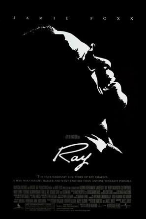 Ray - Movie Poster (thumbnail)