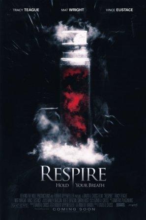 Respire - Movie Poster (thumbnail)
