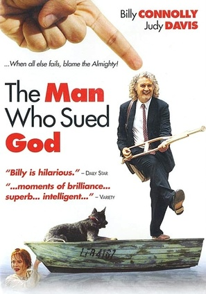 The Man Who Sued God - poster (thumbnail)