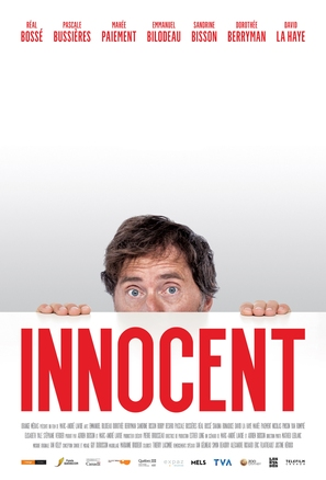 Innocent - Canadian Movie Poster (thumbnail)