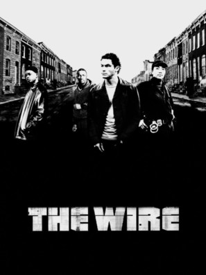 """""""The Wire"""""""