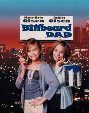 Billboard Dad - poster (thumbnail)