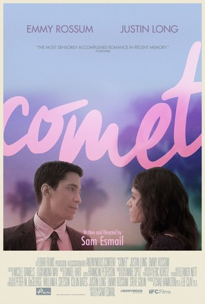 Comet - Movie Poster (thumbnail)