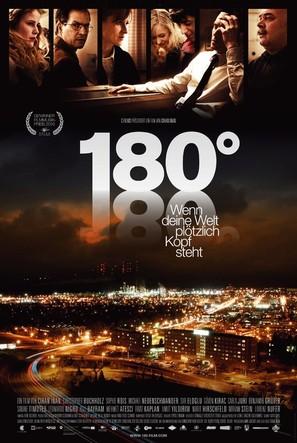 180 Grad - Swiss Movie Poster (thumbnail)