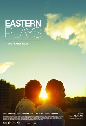Eastern Plays - Movie Poster (thumbnail)