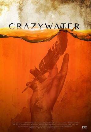 Crazywater