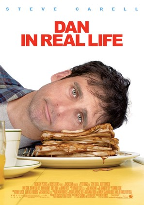 Dan in Real Life - Movie Poster (thumbnail)