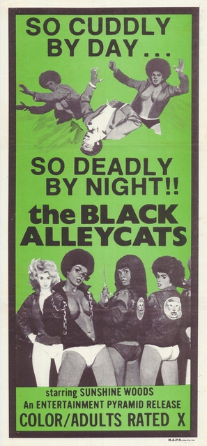 Black Alley Cats