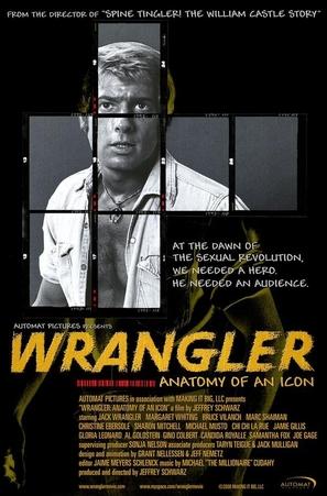 Wrangler: Anatomy of an Icon - Movie Poster (thumbnail)