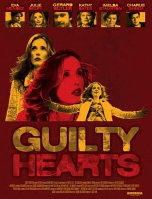 Guilty Hearts - Movie Poster (thumbnail)