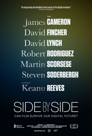Side by Side - Movie Poster (thumbnail)