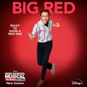 """""""High School Musical: The Musical: The Series"""""""