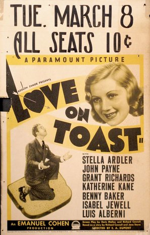 Love on Toast