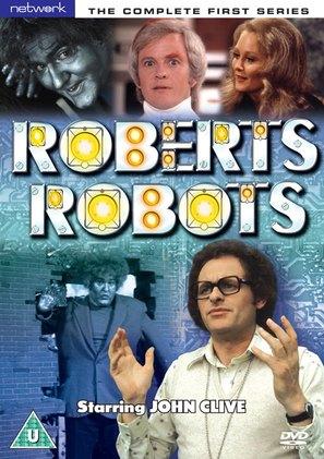 """Roberts Robots"" - British DVD movie cover (thumbnail)"