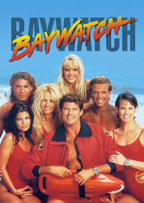 """Baywatch"" - Movie Poster (thumbnail)"