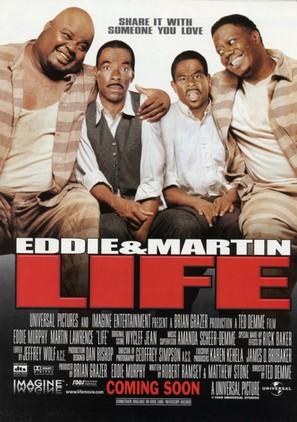 Life - Movie Poster (thumbnail)