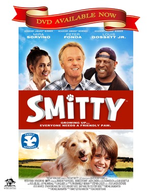 Smitty - Video release poster (thumbnail)