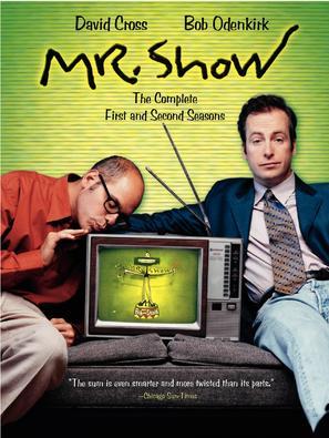 """Mr. Show with Bob and David"" - poster (thumbnail)"