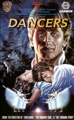 Dancers - Movie Cover (thumbnail)