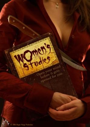 Women's Studies - Movie Poster (thumbnail)