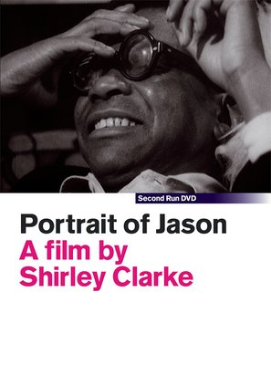 Portrait of Jason - British DVD cover (thumbnail)