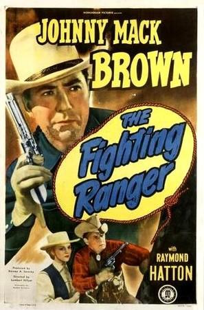 The Fighting Ranger