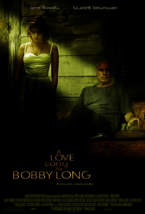 A Love Song for Bobby Long - Movie Poster (thumbnail)