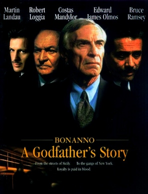 Bonanno: A Godfather's Story