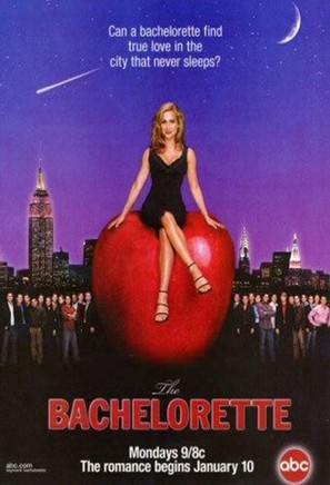 """The Bachelorette"" - Movie Poster (thumbnail)"