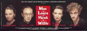Max & Laura & Henk & Willie