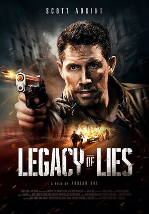 Legacy of Lies - Movie Poster (thumbnail)