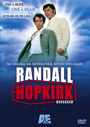 """Randall and Hopkirk (Deceased)"" - Movie Cover (thumbnail)"