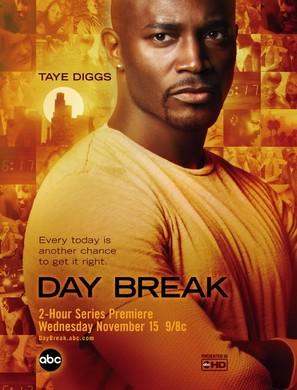 """Day Break"" - Movie Poster (thumbnail)"