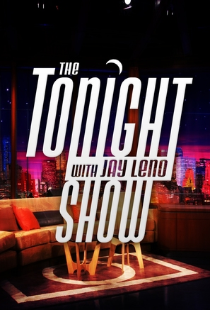 """The Tonight Show with Jay Leno"" - Movie Poster (thumbnail)"