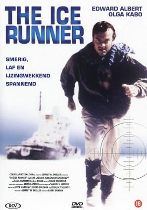 The Ice Runner - Danish Movie Cover (thumbnail)