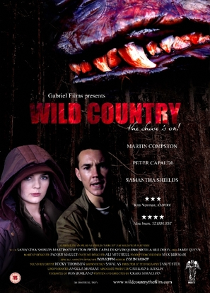 Wild Country - poster (thumbnail)