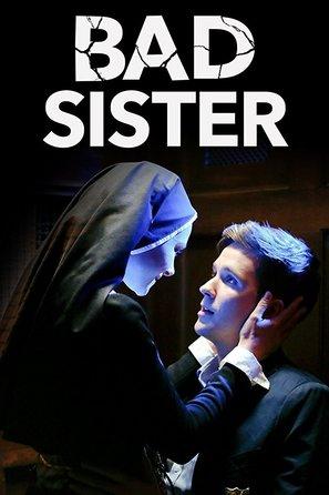 Bad Sister - Movie Cover (thumbnail)