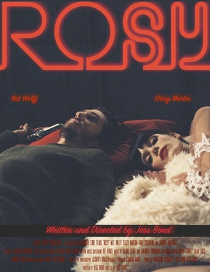 Rosy - Movie Poster (thumbnail)